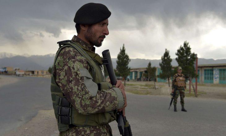 تصاعد العنف في أفغانستان بقوة في الأسابيع الأخيرة.